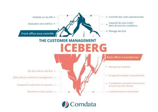 Customer Management Iceberg VF